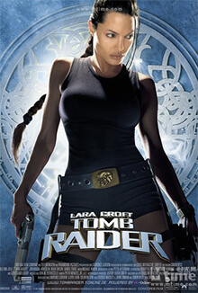 Lara Croft I : Tomb Raider - 古墓麗影