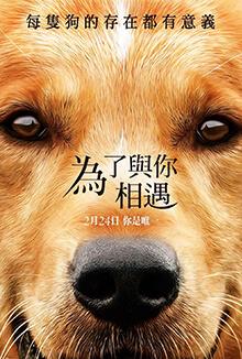 A Dog's Purpose 一條狗的使命