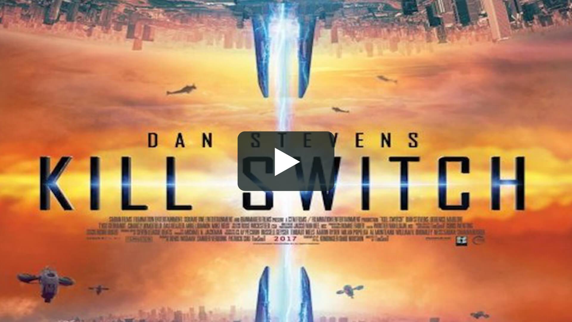 Kill Switch - 末日重啟