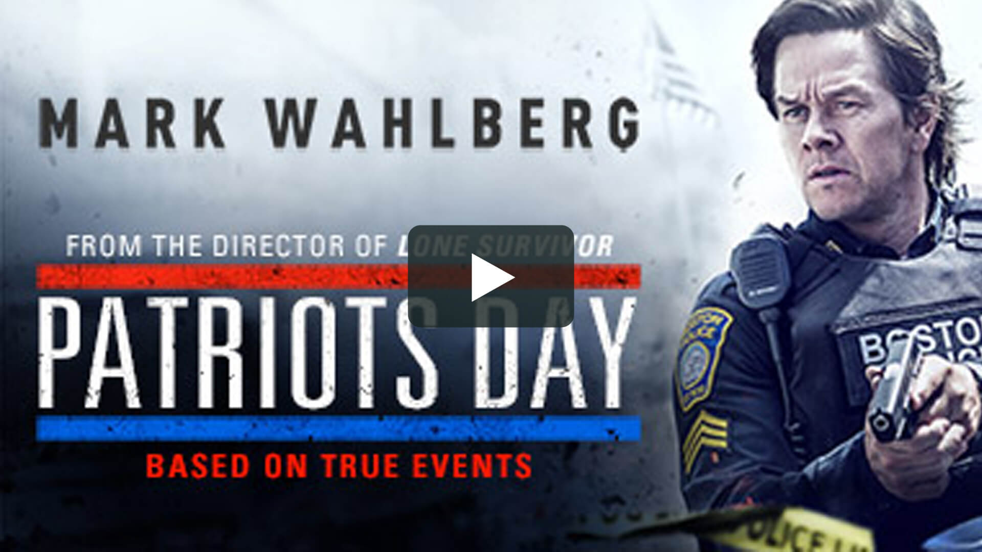 Patriots Day - 恐襲波士頓