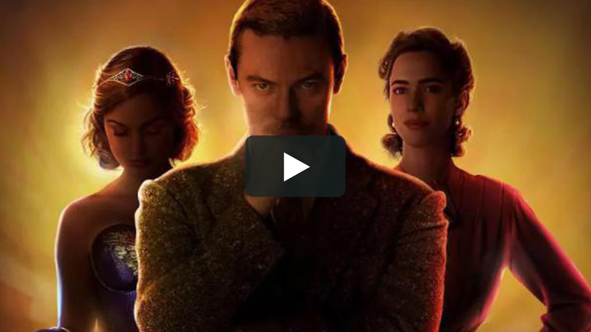 Professor Marston & the Wonder Women - 馬斯頓教授與神奇女俠