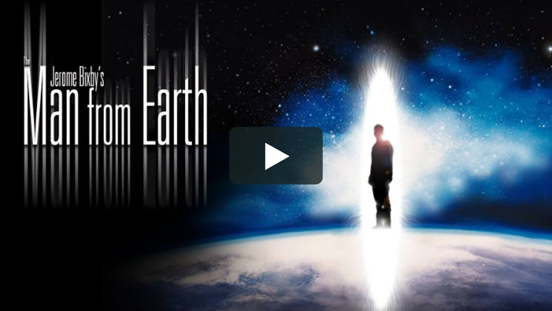 The Man from Earth - 這個男人來自地球