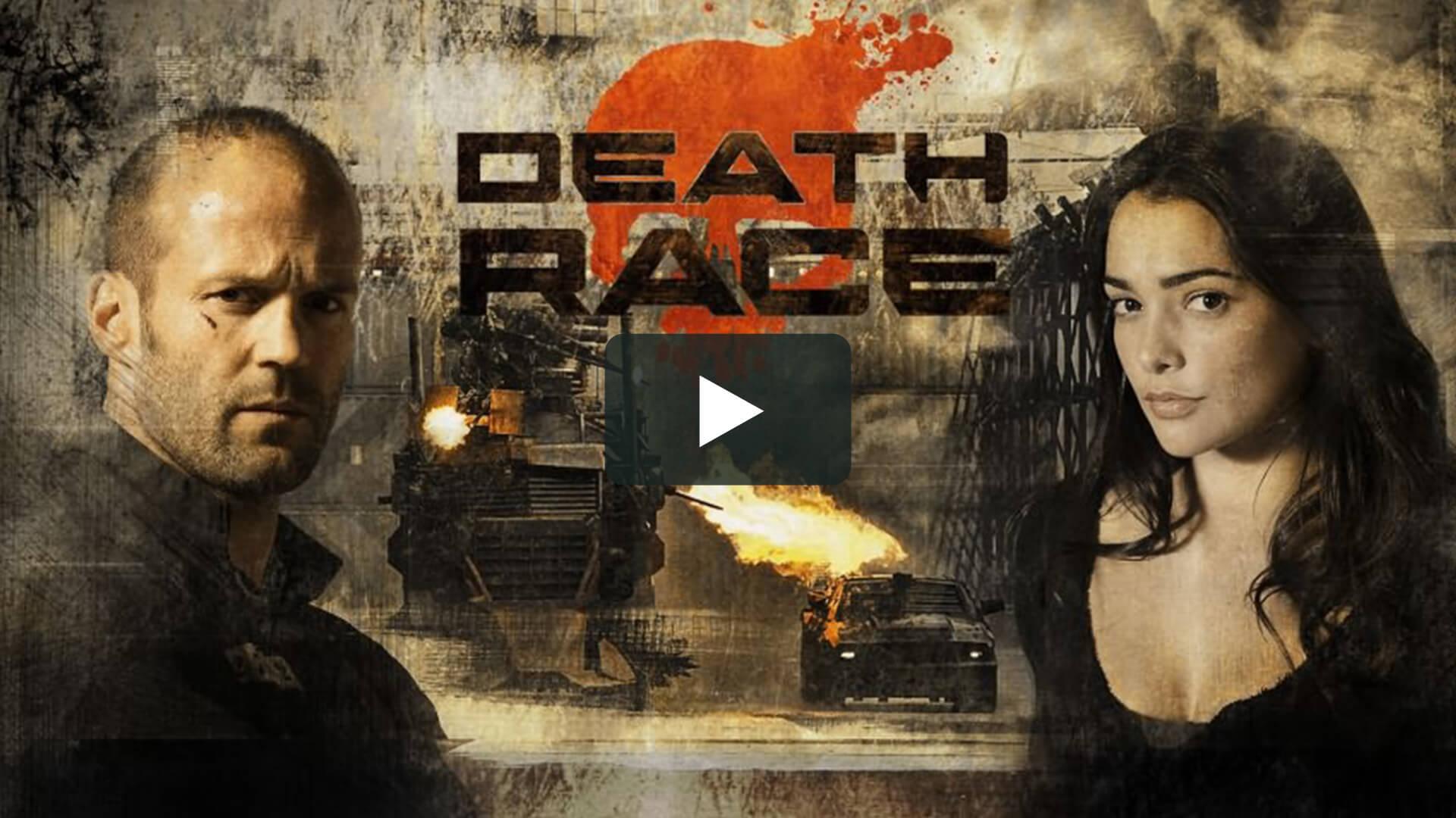 死亡飛車 Death Race