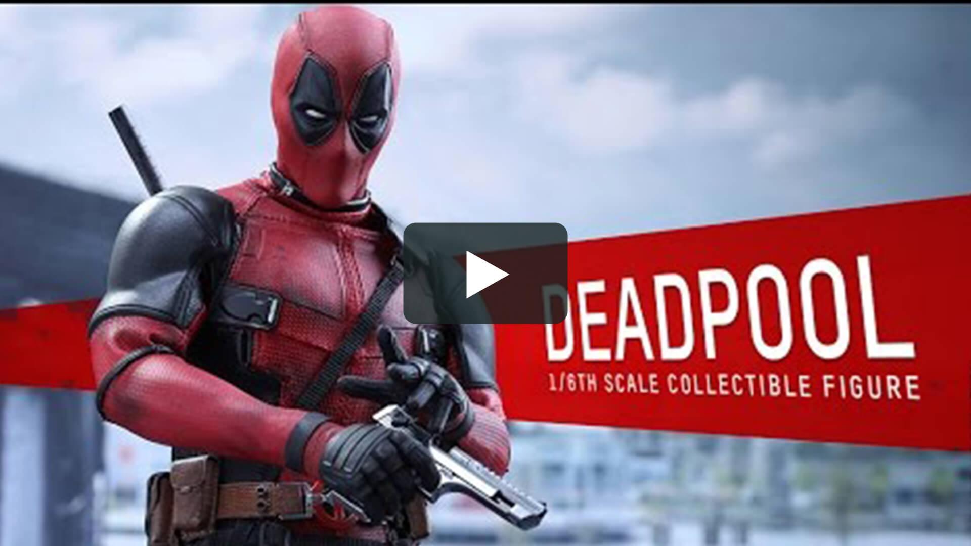 Deadpool - 死侍