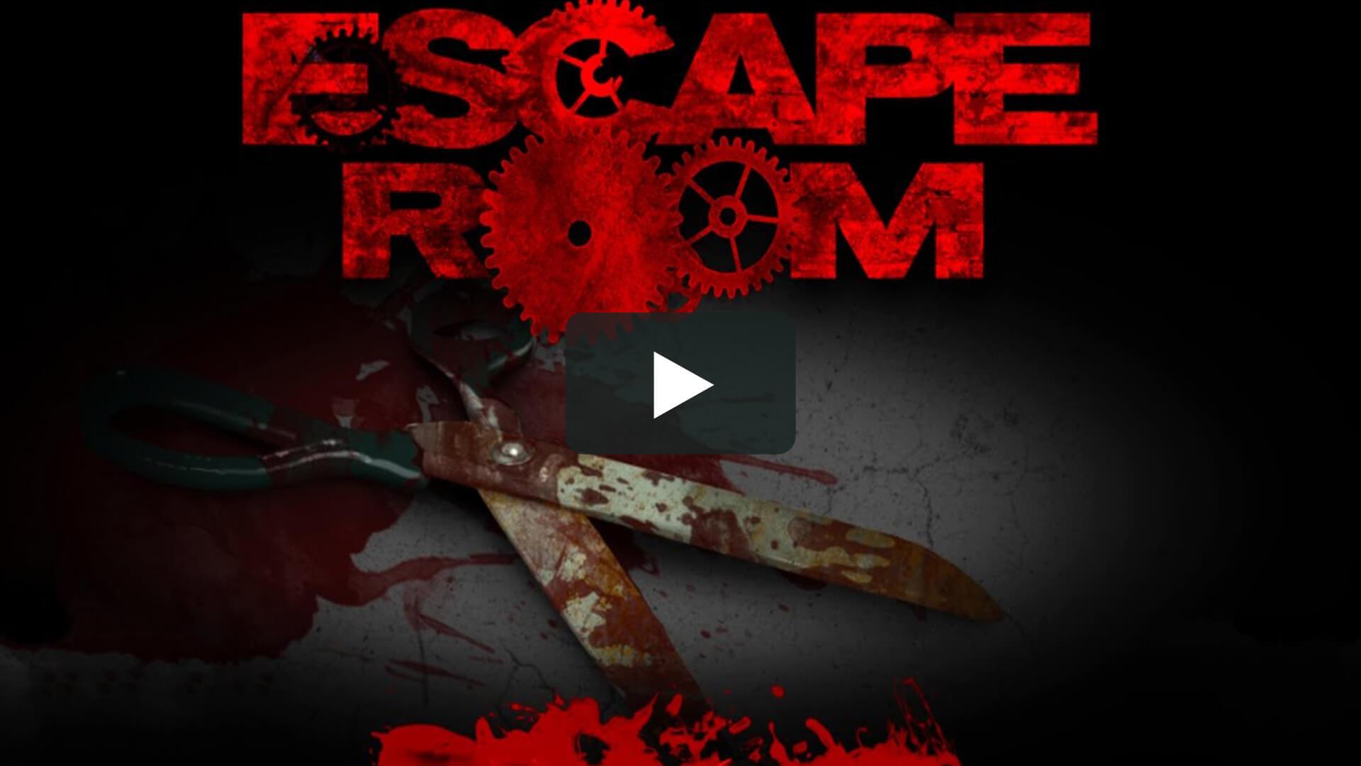 Escape Room - 密室逃脫