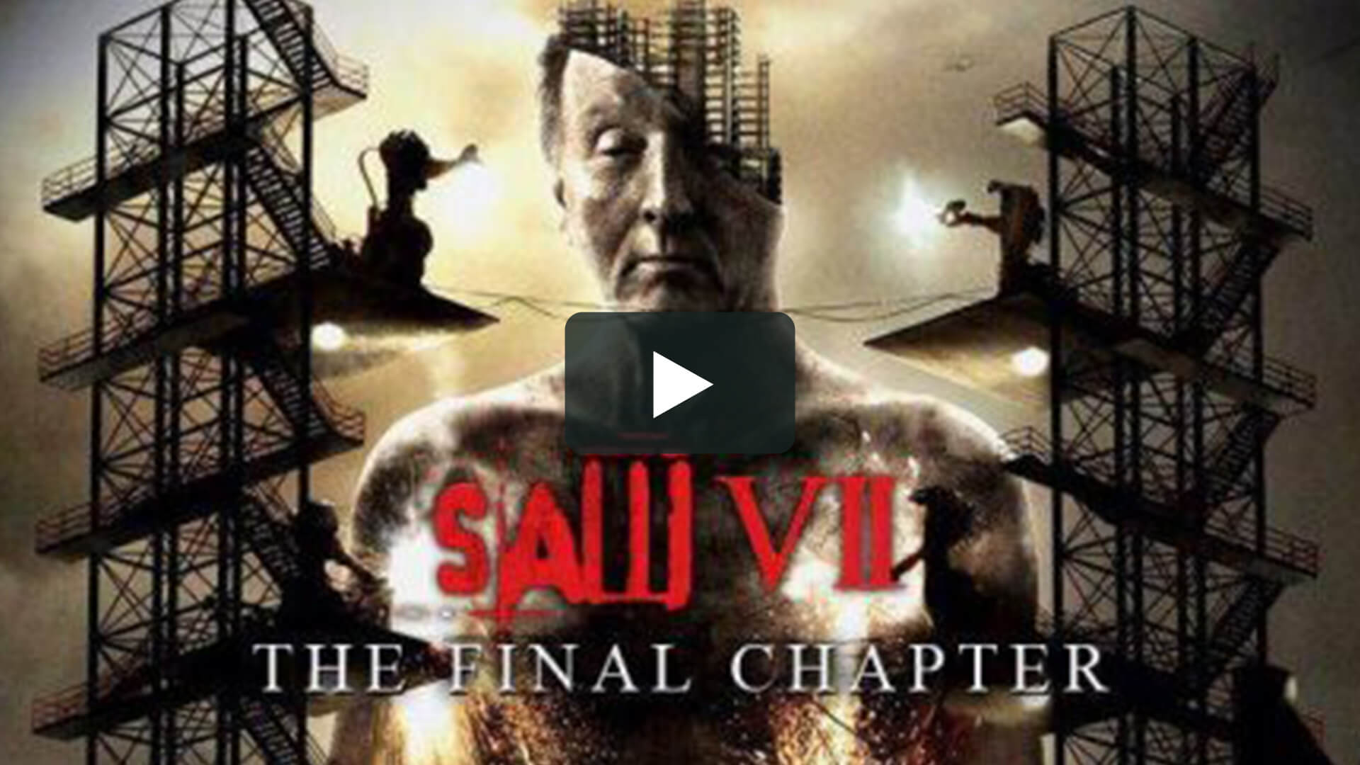 Saw 3D: The Final Chapter - 電鋸驚魂7