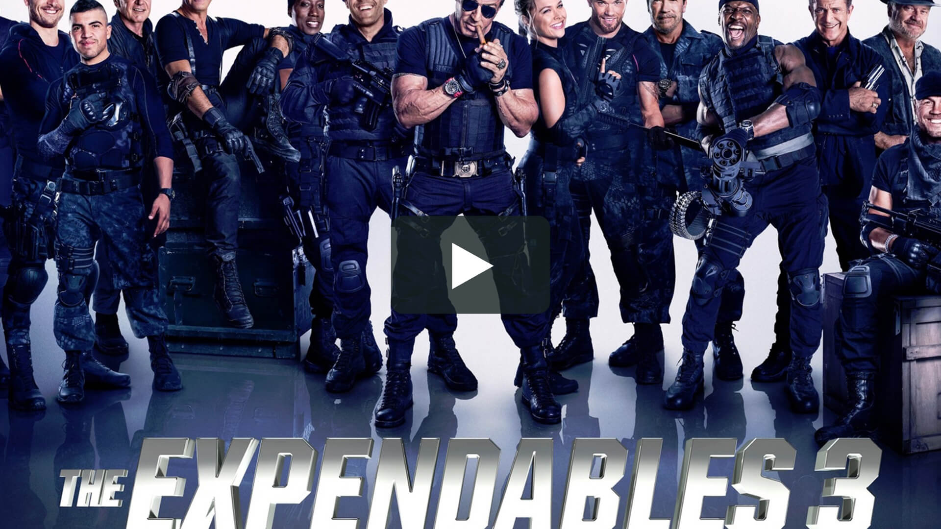 The Expendables 3 - 敢死隊3