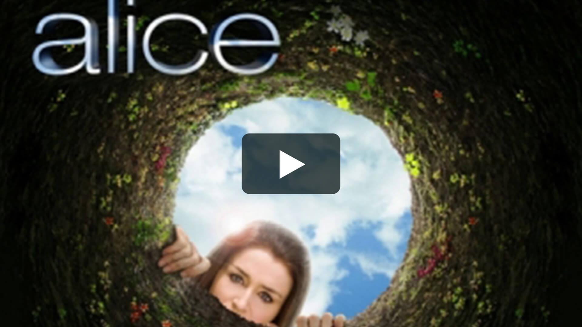 Alice -愛麗絲夢遊仙境