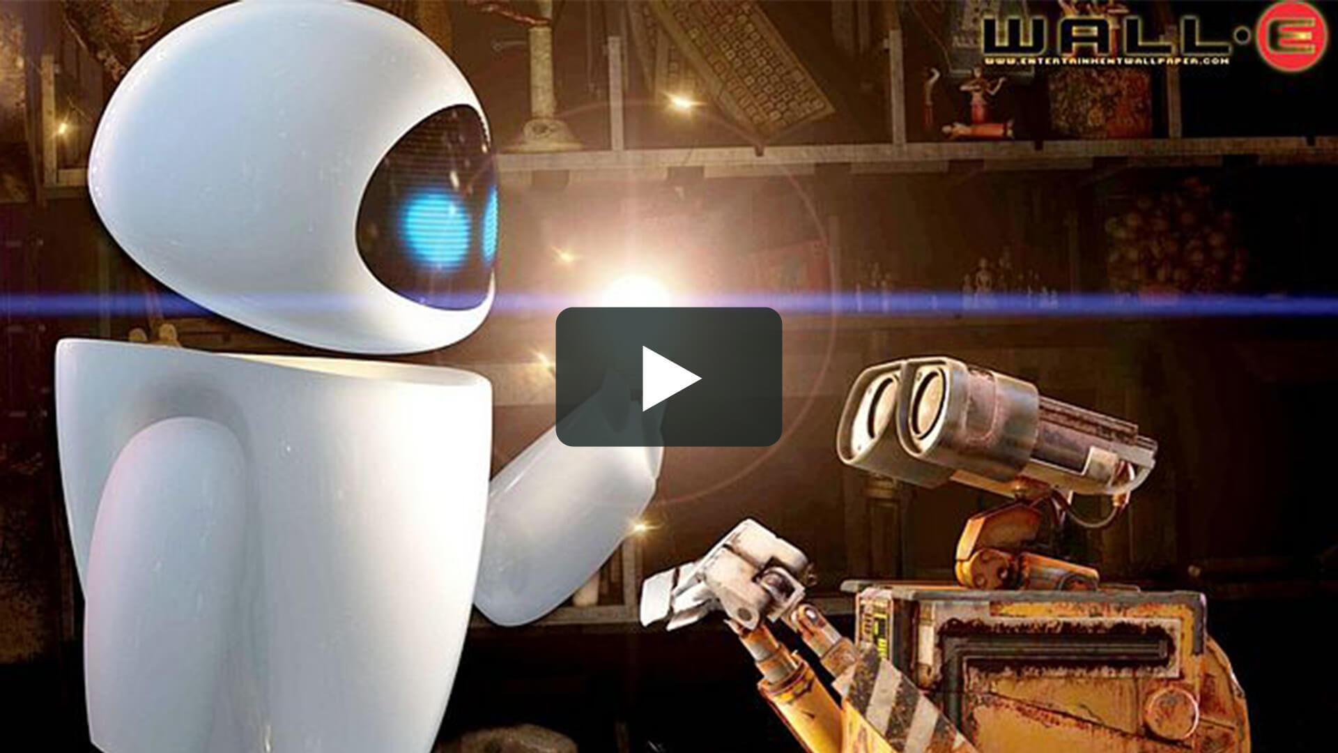 機器人總動員 - WALL·E