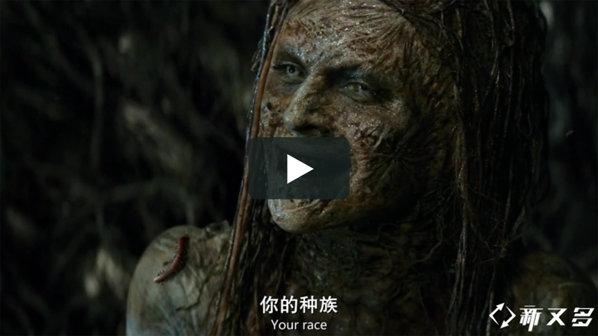 最后的巫师猎人-The Last Witch Hunter