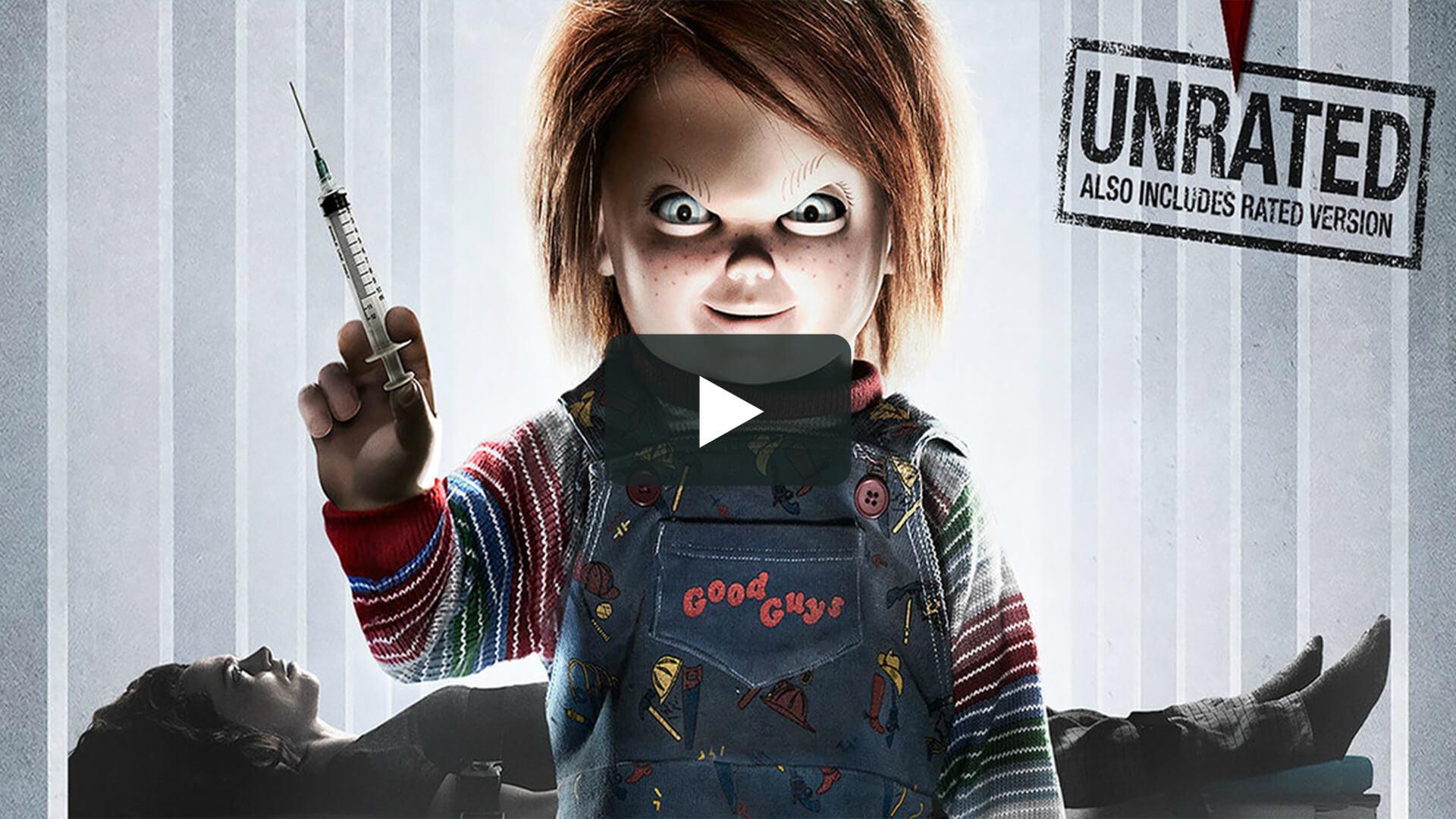 鬼娃回魂7 Chucky 7
