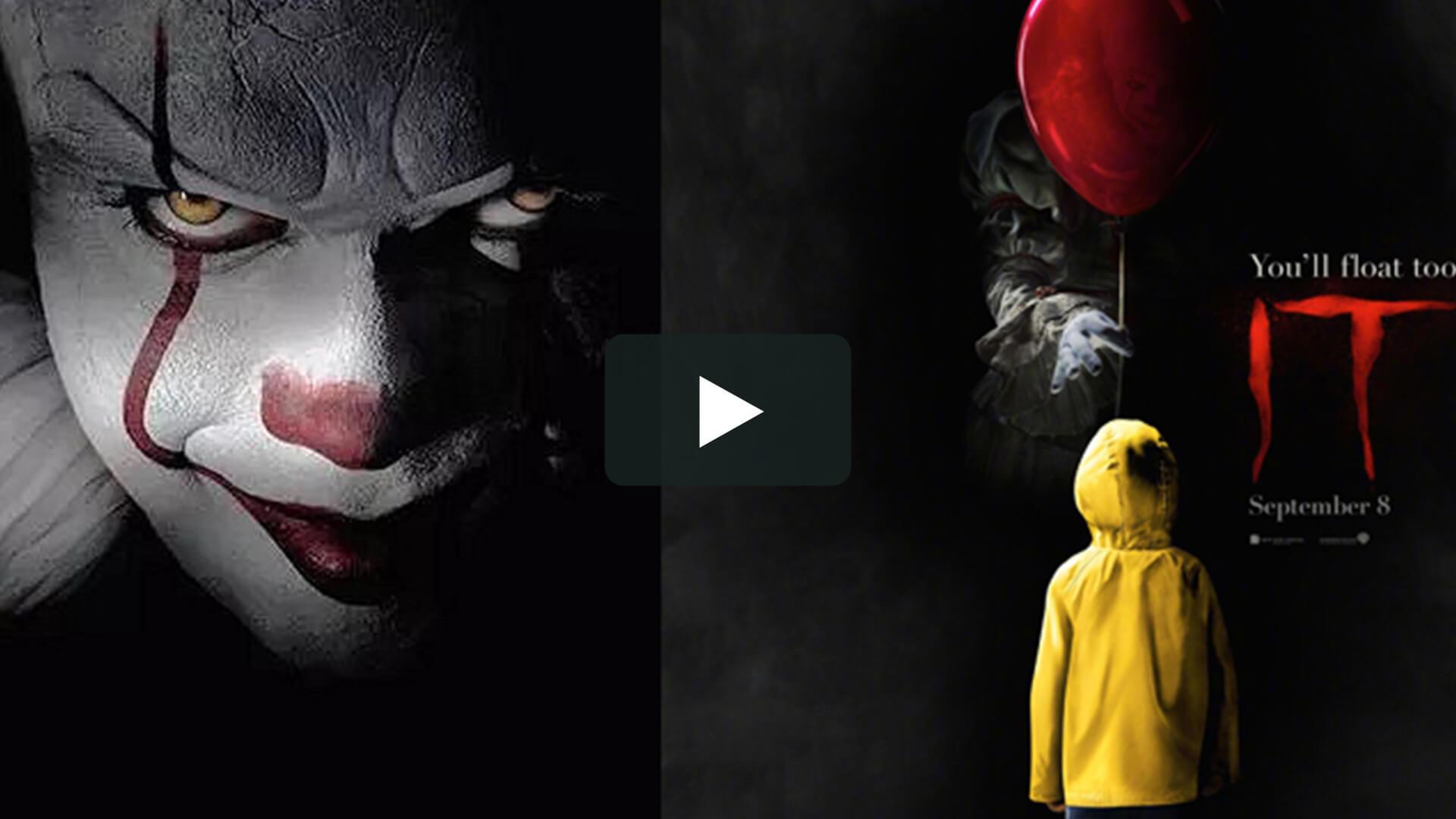 It - 小丑回魂