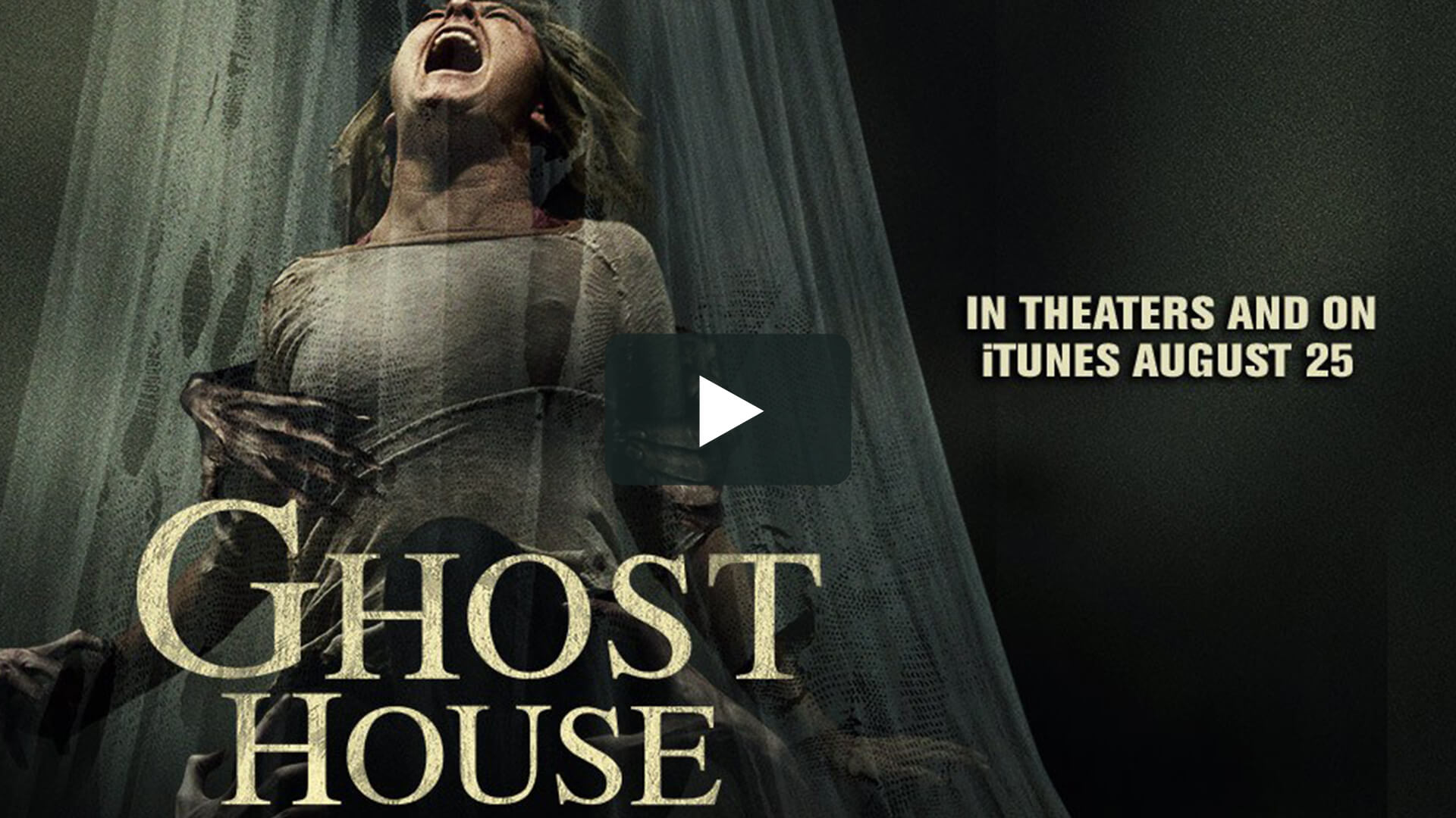 Ghost House - 鬼屋