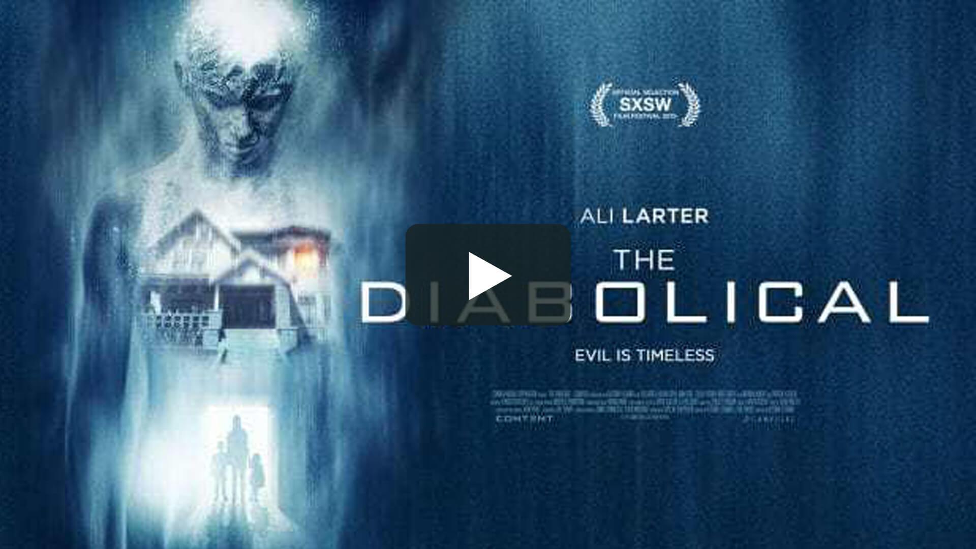 The Diabolial - 航時兇間