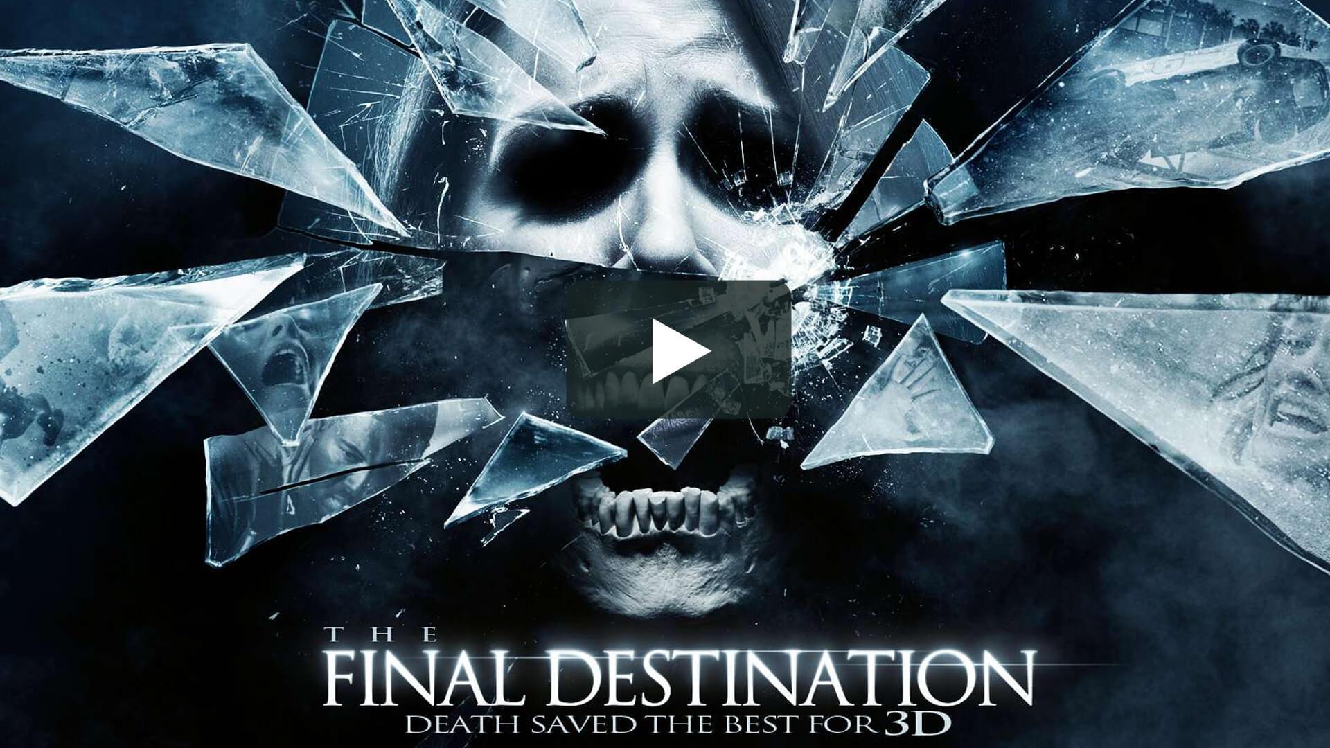 Final Destination 4 - 死神來了4