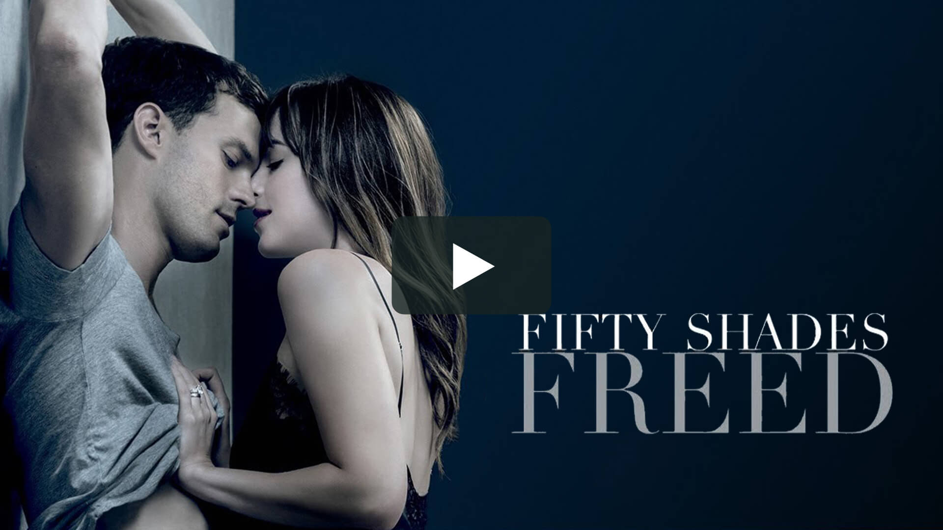 Fifty Shades Freed - 五十度飛3