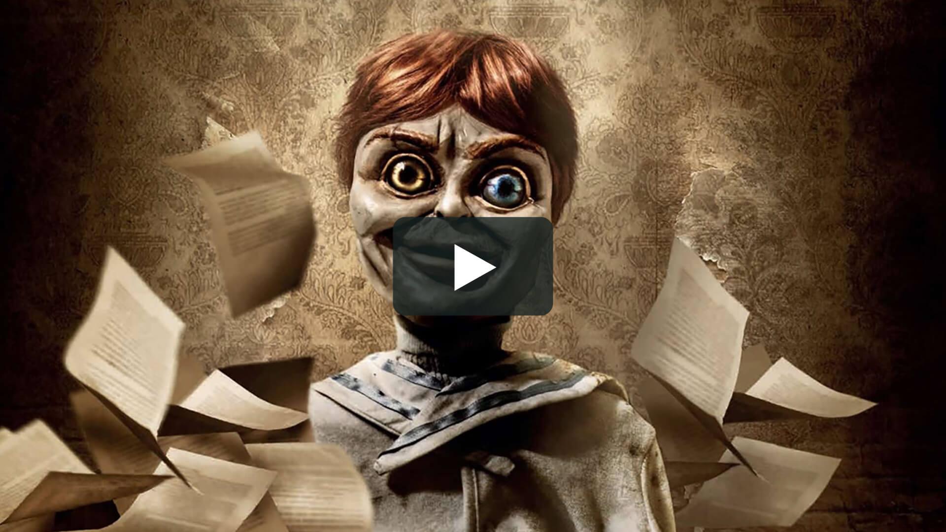 The Revenge of Robert the Doll - 羅伯特玩偶的複仇