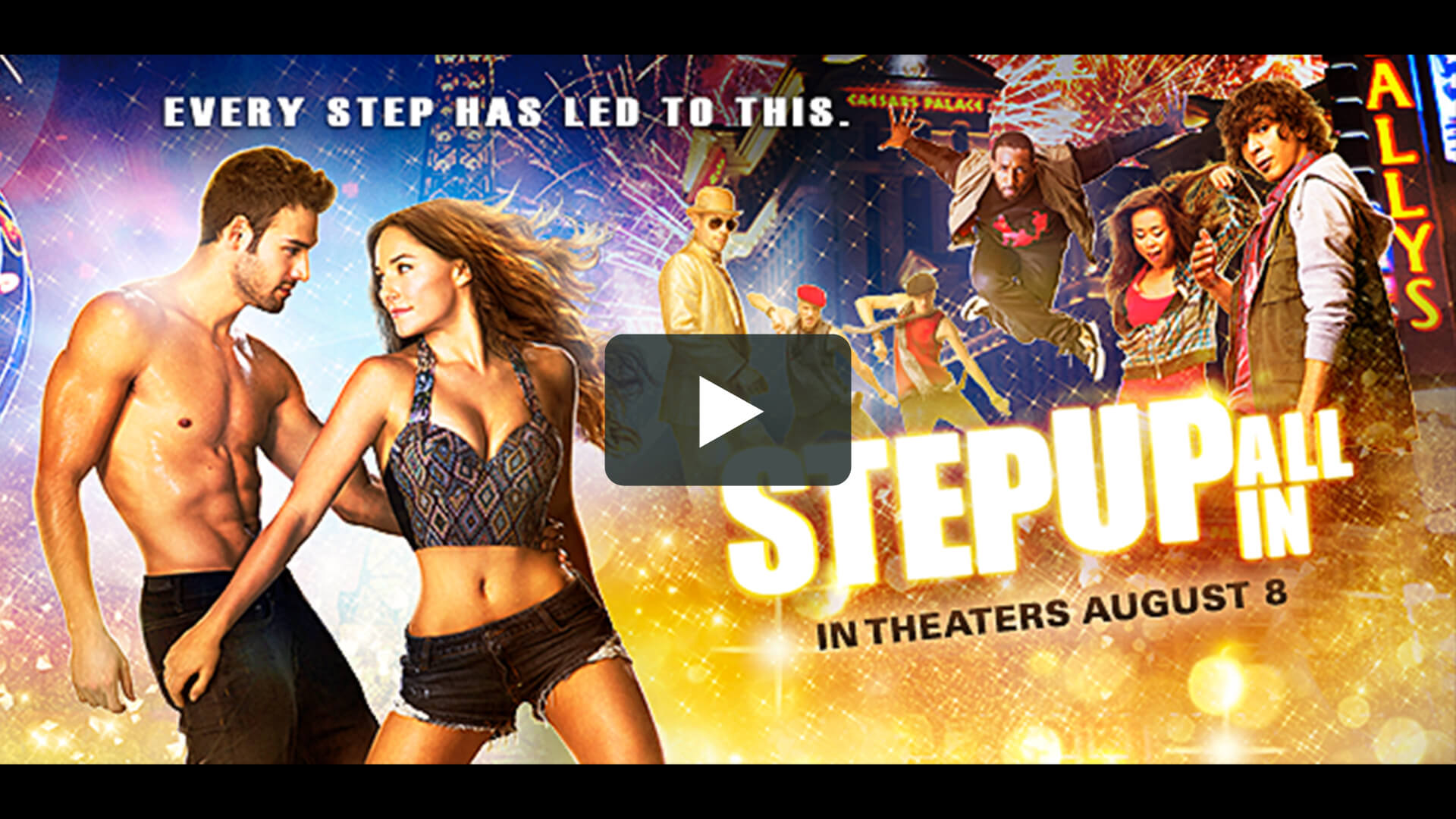 Step Up: All In - 舞出我人生5