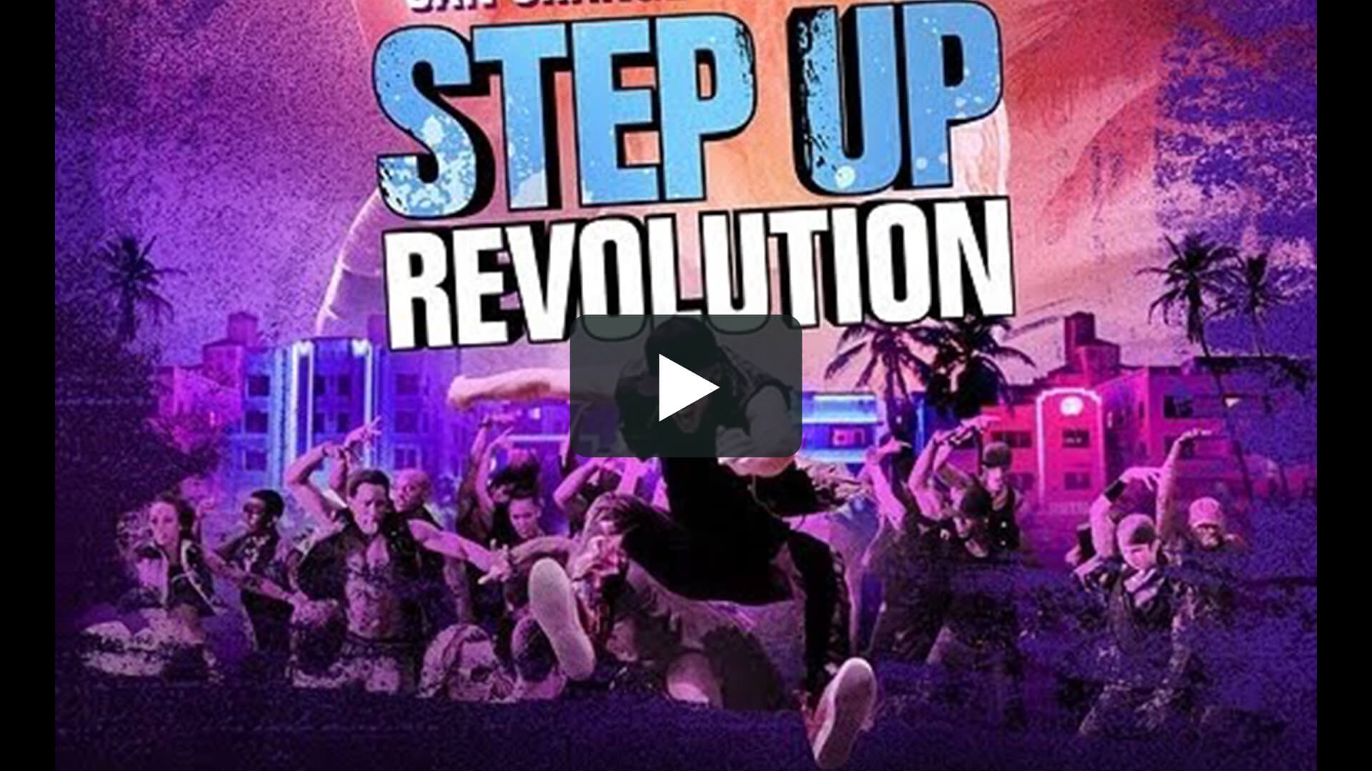 Step Up: Revolution - 舞出我人生4