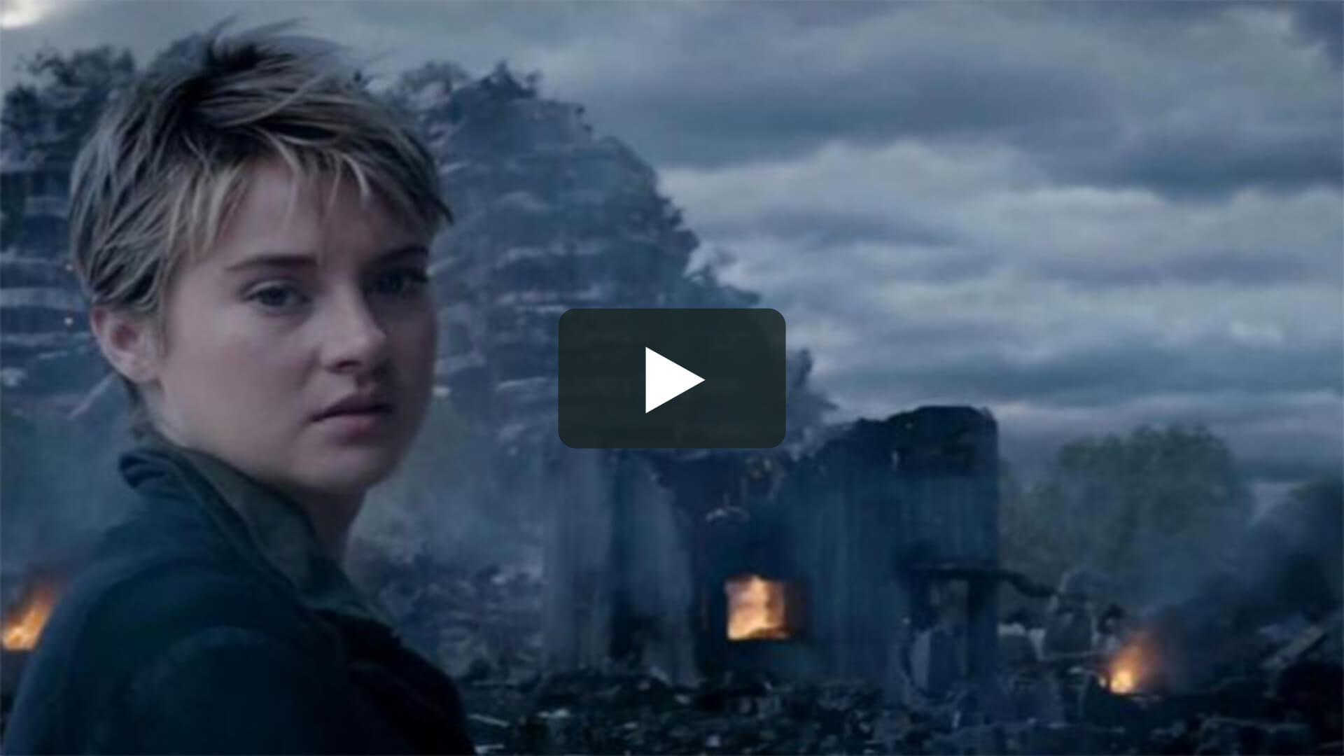 分歧者2:絕地反擊 - Insurgent